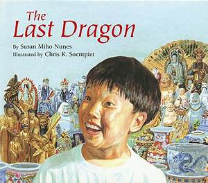 Chris Soentpiet illustrator & author of childrens' books