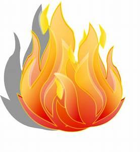 Fire Clip Art at Clker.com - vector clip art online ...