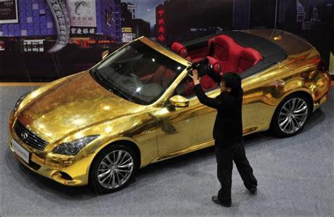 cool golden cars golden car wanna take a ride