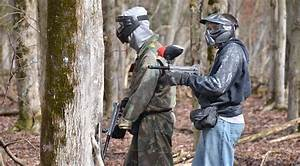 Basic Paintball Package   Paintball Package Deals   Pocono ...  Paintball