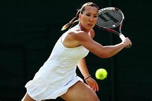 Jelena Jankovic – Wimbledon Tennis Championships 2014 ...