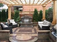 Patio Designs Backyard Patio Ideas | Landscaping - Gardening Ideas
