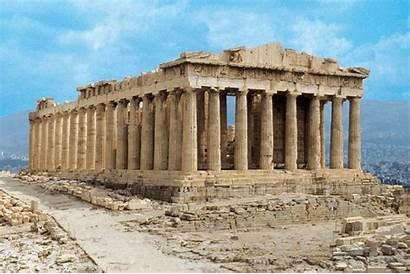 Greece Ancient Parthenon Grecia Architecture Atenas Greek
