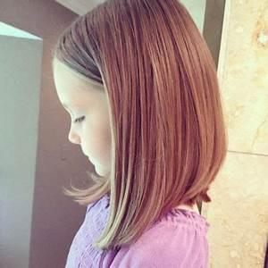 Coupe De Cheveux Fillette : coupe enfant fille mi long ~ Melissatoandfro.com Idées de Décoration