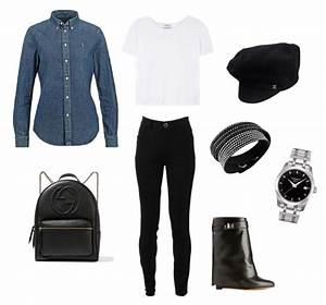 Come indossare una camicia di jeans in 7 stili diversi - Blog di moda