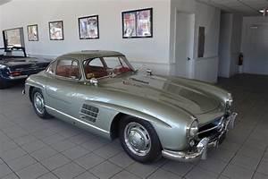 Mercedes 300 Sl A Vendre : foto mercedes 0 divers mercedes 300sl gullwing occasion mercedes 300sl gullwing occasion 001 ~ Gottalentnigeria.com Avis de Voitures