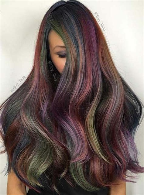 25 Best Ideas About Neon Hair Color On Pinterest Crazy