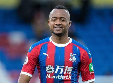 Jordan Ayew named Crystal Palace player of the season ...