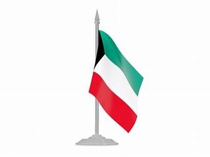 Kuwait Flag Suriname Cuba Togo Flagpole Flags
