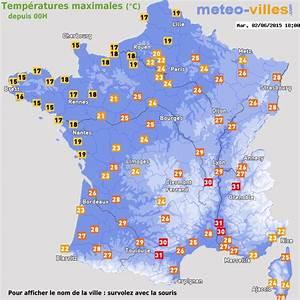 Meteo France Charleville : meteo paris 75000 fr 1er site meteo pour paris et l ~ Dallasstarsshop.com Idées de Décoration