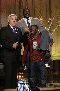 Kevin Hart Shaq | www.pixshark.com - Images Galleries With ...
