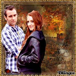 Imagem de Evanna Lynch and Matthew Lewis #125887523 ...