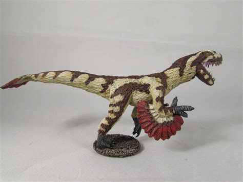 utahraptor wargames terrain workshop