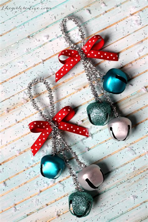 jingle     merry jingle bell crafts