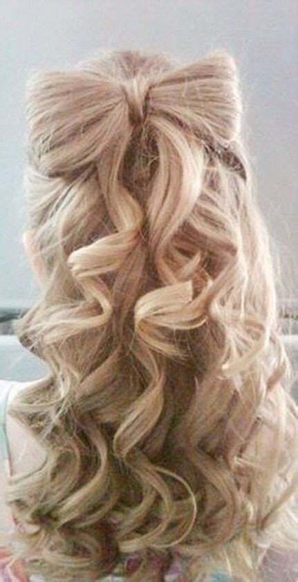 Hairstyles For Hair For by 16 Ways To Make An Adorable Bow Hairstyle In 2019 Prom