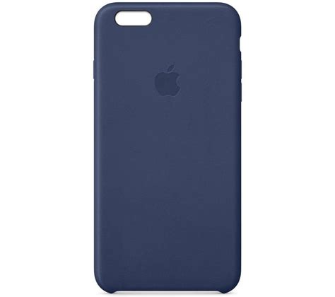 apple leather iphone apple leather iphone 6 plus blue deals pc world