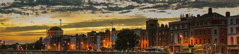 Car Rental Dublin by Dublin City Car Hire Easirent