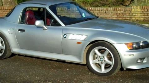 Bmw Z3 Hardtop by Bmw Z3 2 8 2 Dr Convertible Leather Hardtop 1998 R