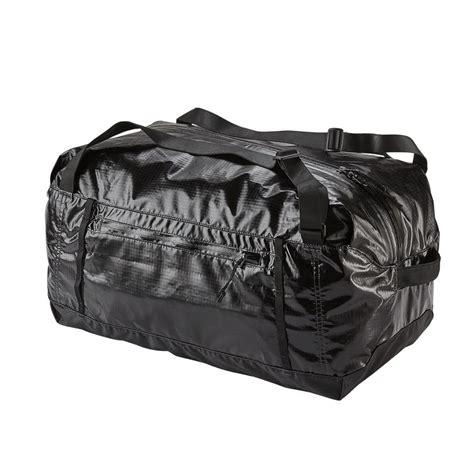 Patagonia Boat Bag by Patagonia Lw Black Duffel Bags Gear And Travel Bags