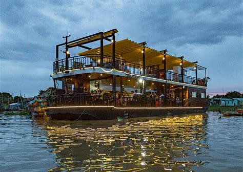 restaurants chaudoctravelcom chau   giang vietnam