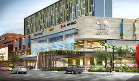patio universidad la nueva opci 243 n en el df hoteles city