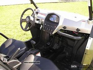 2011 Cf Moto Z6 4x4 625