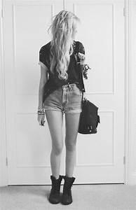 #grunge #punk #fashion #photography | ♡ Fashion♡ ♡ | Pinterest