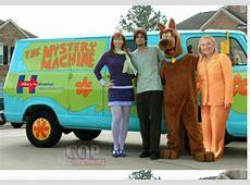 "Hillary's ""Scooby Van"" Invites Mockery, Skepticism"