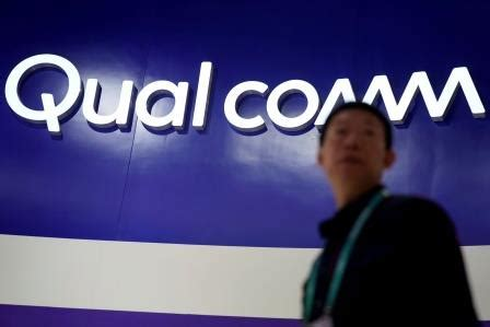 Apple to push software update in China as Qualcomm case ...