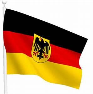 West GERMANY GERMAN Flag eagle 3x5 3 x 5 foot   eBay