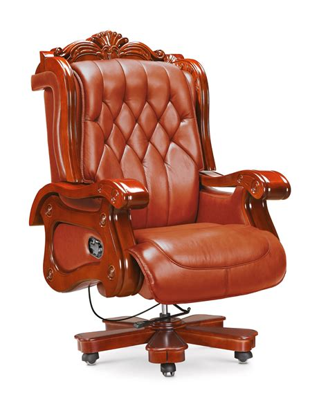 high end executive chair united states hy a007 china