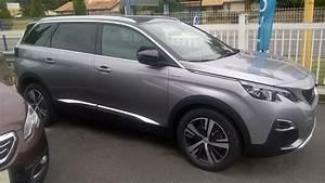Peugeot 5008 Allure Business : le nouveau suv peugeot 5008 page 7 auto titre ~ Gottalentnigeria.com Avis de Voitures
