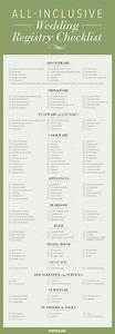 best 25 gift registry ideas on pinterest wedding gift With wedding shower registry checklist
