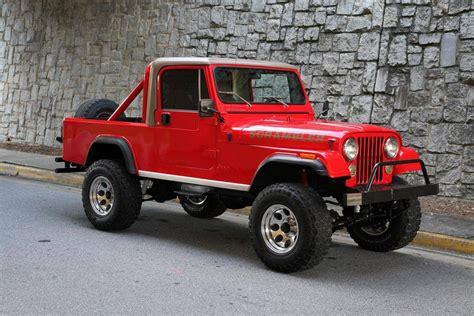 cj8 jeep jeep cj8 scrambler mitula cars