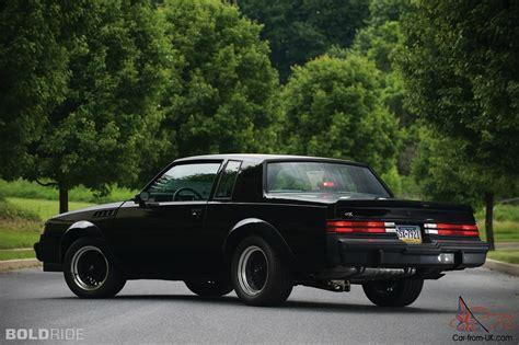 buick gnx car classics