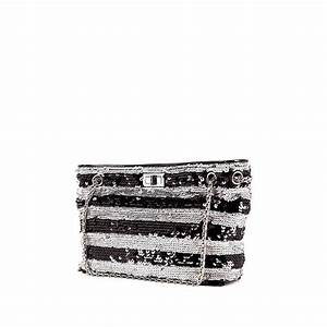 Chanel Shopping Tote 345933   Collector Square