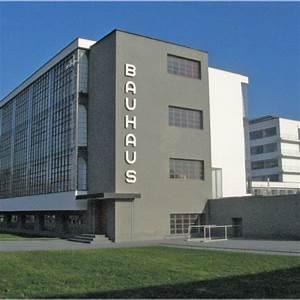 Bauhaus Architektur Merkmale : 100 jahre bauhaus studienreise architektur zu erleben ~ Frokenaadalensverden.com Haus und Dekorationen