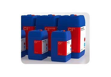 prodotti chimici industriali produzione  fornitura