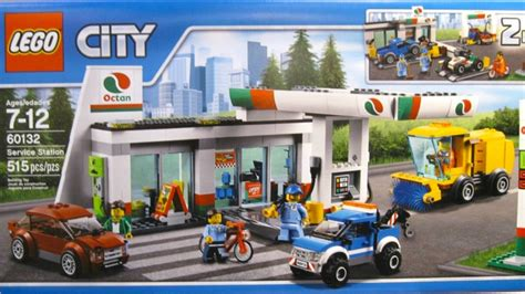 Exclusive! New Lego City Summer 2016 Official Box Pictures