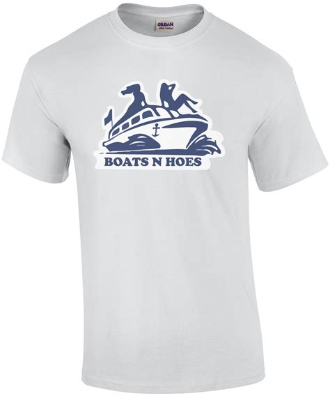 Boats And Hoes Socks by Boats N Hoes Step Brothers T Shirt Shirt