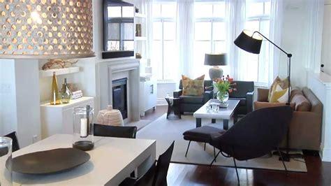 interior design bright warm lakeside townhouse youtube