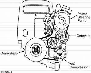 Volvo V70 Serpentine Belt Diagram  Volvo  Free Engine