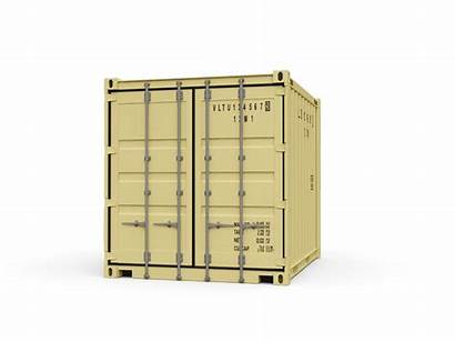 10ft Containers Container