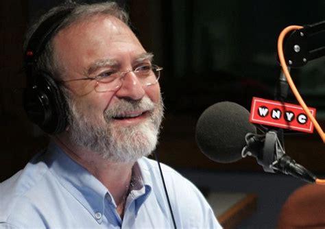 leonard lopate radio show