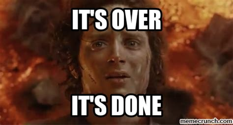 Finished Meme - just finished a lab practical this is how i feel