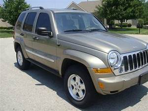 Purchase Used 2005 Jeep Liberty Limited 56k  Very Rare Crd