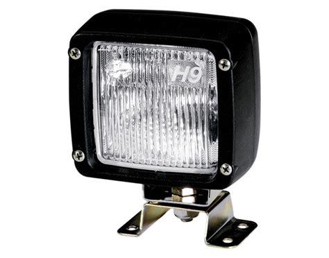 Hella Ultra Beam H9  Arbeitsscheinwerfer Beleuchtung