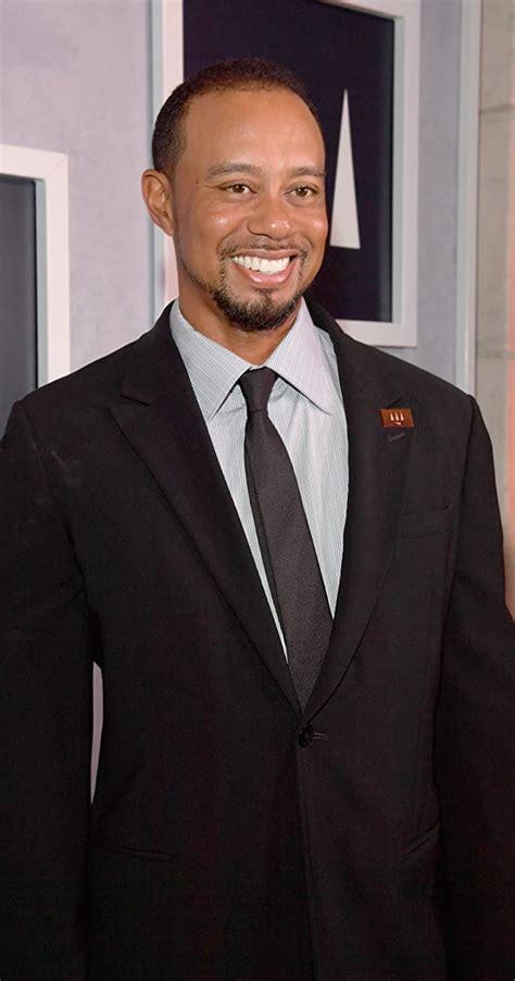 Tiger Woods - Biography - IMDb