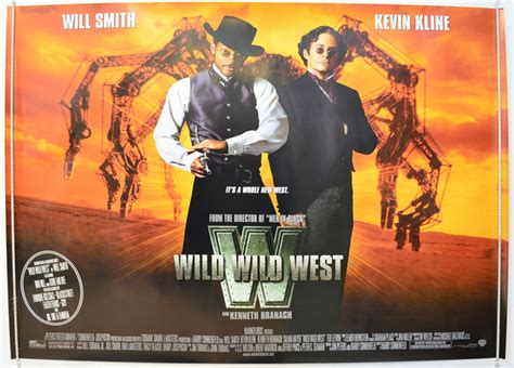 wild west posters poster quad movie title pastposters comedy cinema 1990