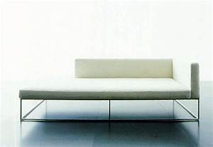 ile chaise longue by living divani stylepark With couch sofa hersteller